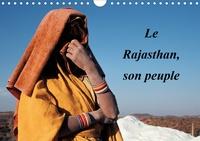 Franck Metois - Le Rajasthan, son peuple.