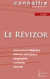 Nicolas Gogol - Le révizor - Fiche de lecture.