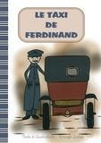 Florence Gobled - Le taxi de Ferdinand.
