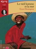 Ernest Hemingway - Le vieil homme et la mer. 1 CD audio MP3
