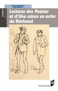 Steve Murphy - Lectures des Poésies et d'Une saison en enfer de Rimbaud.