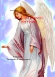 Martine Menard - Les anges exaucent nos voeux !.