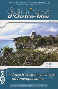 Les Cahiers dOutre-Mer N° 246, Volume 62, A.pdf
