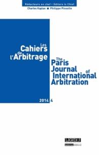 Les Cahiers de lArbitrage N° 4/2014.pdf