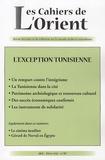 Antoine Sfeir - Les Cahiers de l'Orient N° 97, Hiver 2010 : L'exception tunisienne.