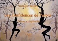 Françoise Boixière - Les confidences de l'arbre - Poèmes et aquarelles.