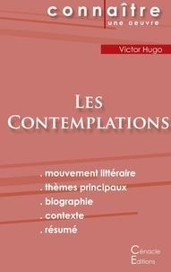 Victor Hugo - Les contemplations - Fiche de lecture.