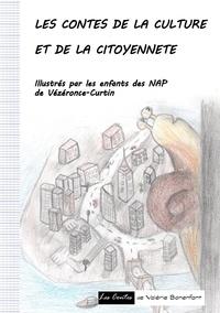 Valérie Bonenfant - Les contes de la culture et de la citoyenneté.