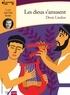 Denis Lindon - Les dieux s'amusent. 1 CD audio MP3