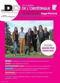 Benoît Le Goëdec - Les dossiers de l'obstétrique N° 495, octobre 2019 : Grand Prix Evian 2019.