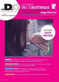 Benoît Le Goëdec - Les dossiers de l'obstétrique N° 496, novembre 201 : Santé publique.