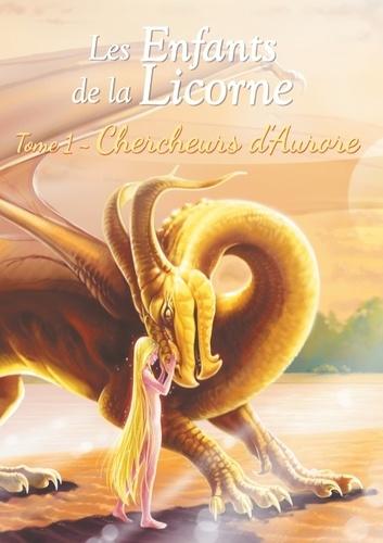Souryami - Les enfants de la licorne Tome 1 : Chercheurs d'Aurore.