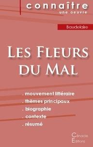 Charles Baudelaire - Les fleurs du mal - Fiche de lecture.