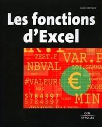 Joan Steiner - Les fonctions d'Excel.