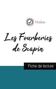 Les Fourberies de Scapin de Molière (fiche de lecture et analyse complète de loeuvre).pdf