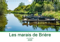 Alain Gaymard - Les marais de Brière Loire-Atlantique.