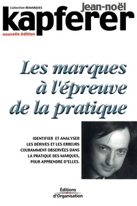 Jean-Noël Kapferer - .