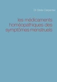 Les médicaments homéopathiques des symptômes menstruels.pdf