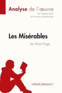 Hadrien Seret et Harmony Vanderborght - Les Misérables de Victor Hugo.