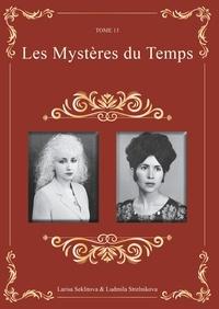 Les mystères du temps.pdf
