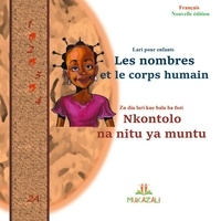 Mukazali - Les nombres en lari.