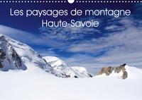 Card-photo / www.card-photo.com - Les paysages de montagne Haute-Savoie (Calendrier mural 2020 DIN A3 horizontal) - Découvrez les paysages de montagne en Haute-Savoie (Calendrier mensuel, 14 Pages ).