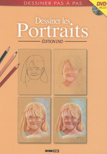 L Guillaume - les portraits. 1 DVD