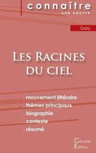 Romain Gary - Les racines du ciel - Fiche de lecture.