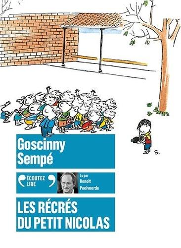 """Afficher """"Les Récrés du Petit Nicolas"""""""