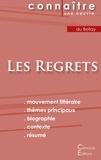 Joachim Du Bellay - Les regrets - Fiche de lecture.