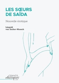 Leopold von Sacher-Masoch - Les Soeurs de Saïda.