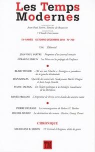 Les Temps Modernes N° 700, Octobre-déce.pdf
