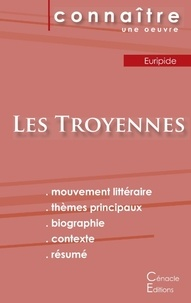 Euridipe - Les troyennes.