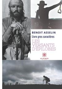 Benoit Asselin - Les versants d'Epilobes.