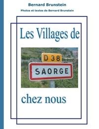 Bernard Brunstein - Les villages de chez nous - Saorge.