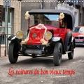 Thomas Bartruff - Les voitures du bon vieux temps (Calendrier mural 2020 300 × 300 mm Square) - Douze « Beautés » sur deux roues (Calendrier mensuel, 14 Pages ).