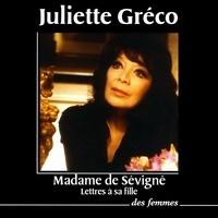 Madame de Sévigné - Lettres à sa fille. 1 CD audio