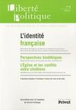Henri Hude et Jean-Miguel Garrigues - Liberté politique N° 48 : L'identité française.