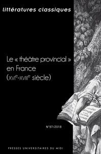 Littératures classiques N° 97/2018.pdf