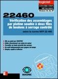 SOCOTEC - Logiciel 22460 - CD-Rom.