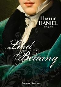 Lhattie Haniel - Lord Bettany.