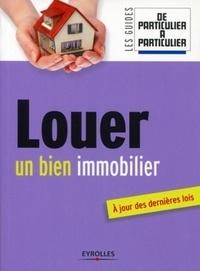 Jean-Michel Guérin - Louer un bien immobilier.