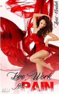 Livia Noelah - Love work and pain.