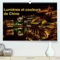 Michel Denis - Lumières et couleurs de Chine (Calendrier supérieur 2020 DIN A2 horizontal) - Fenghuang a subi de très graves inondations en juin 2014. Cette petite ville du Hunan a t-elle retrouvé sa splendeur passée, qui est à découvrir avec les photos de ce calendrier. (Calendrier mensuel, 14 Pages ).