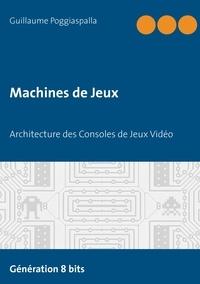 Machines de jeux - Architecture des Consoles de Jeux Vidéo.pdf