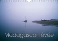 """Jean-Luc Vallet - CALVENDO Places  : Madagascar rêvée (Calendrier mural 2021 DIN A4 horizontal) - Carnet de voyage en photographies, """"Madagascar rêvée"""" nous embarque dans une traversée de l'île rouge. (Calendrier mensuel, 14 Pages )."""