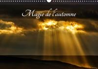 Carmen Mocanu - Magie de l'automne (Calendrier mural 2020 DIN A3 horizontal) - L'automne, la plus belle saison ! (Calendrier mensuel, 14 Pages ).
