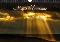Carmen Mocanu - Magie de l'automne (Calendrier mural 2020 DIN A4 horizontal) - L'automne, la plus belle saison ! (Calendrier mensuel, 14 Pages ).