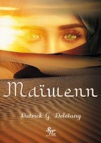Patrick G. Delétang - Maïwenn.