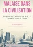 Freud Sigmund - Malaise dans la civilisation - Essai de métaphysique sur le devenir des cultures.